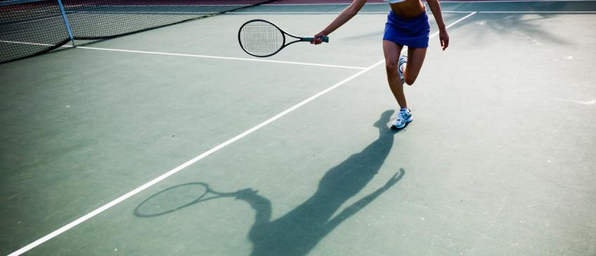 Why tennis is the best choice to prevent cardiovascular disease