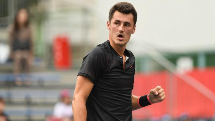 Win over Geoffrey Blancaneaux might be just what Bernard Tomic needed