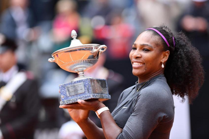 Serena pulls out of Rome; Paris in doubt