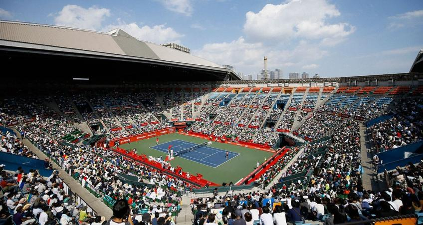 ATP 500 of Tokyo to switch venue - All the details
