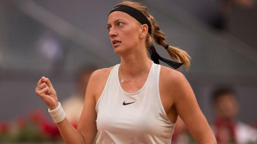 Petra Kvitova Says She is Extra Motivated While Playing Fellow Czechs