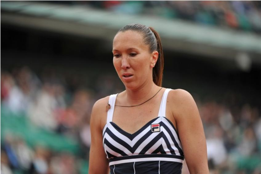 Jelena Jankovic: My eye surgery went well