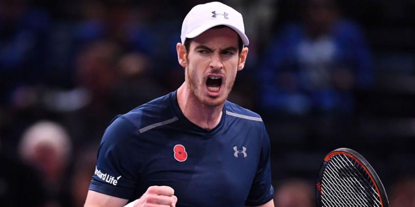 The Sunday Times Rich ranks Andy Murray on its new list