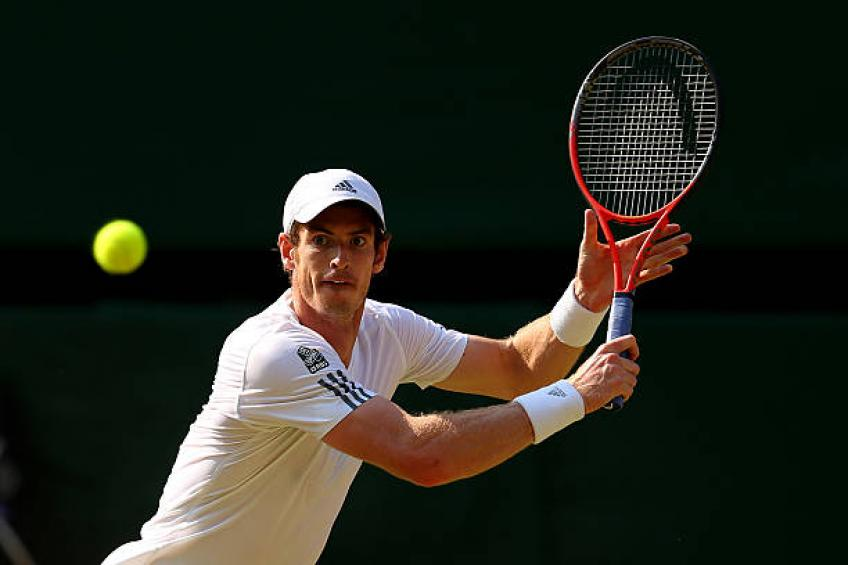 Here is when Andy Murray will take Wimbledon decision