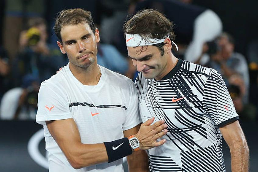 federer and nadal relationship counseling
