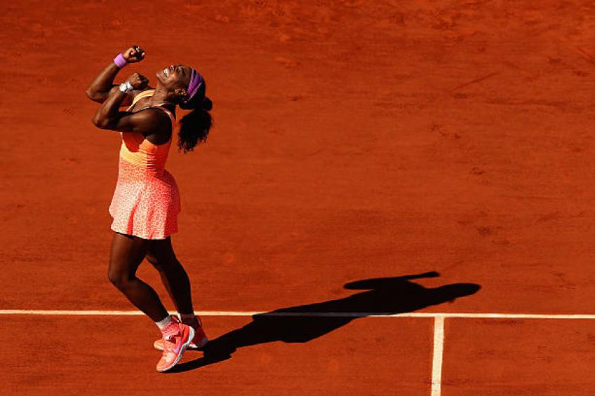 French Open took crucial decision on Serena Williams