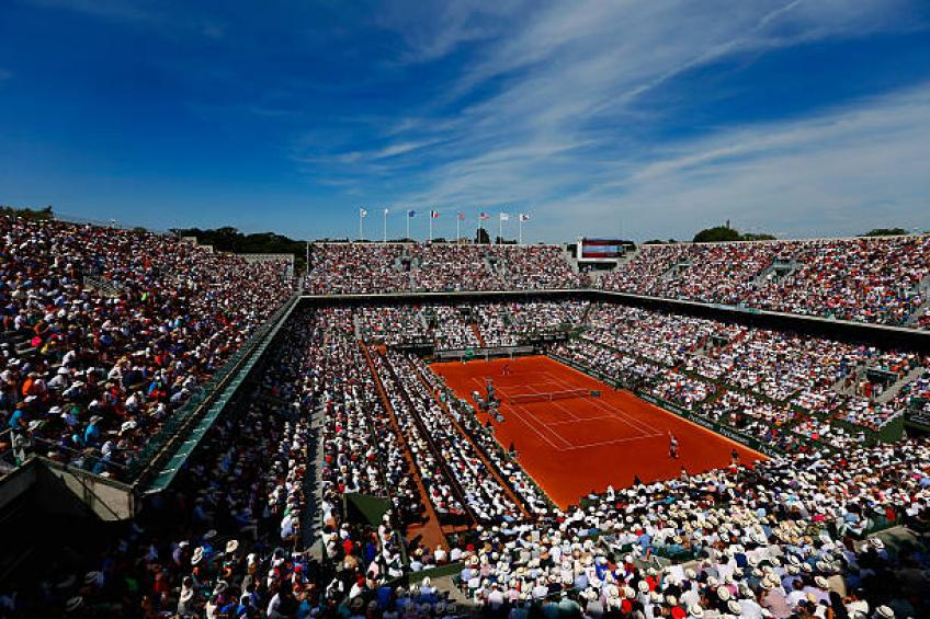 Roof At The French Open Cost Deadline And Innovations