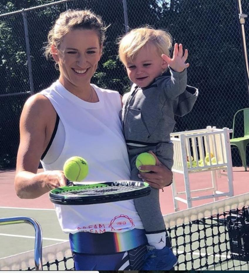 Victoria Azarenka: 'There is much more to life than a tennis match'