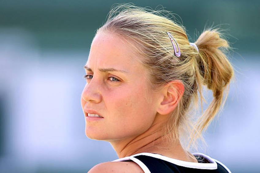 Jelena Dokic: 'I almost committed suicide at one stage'
