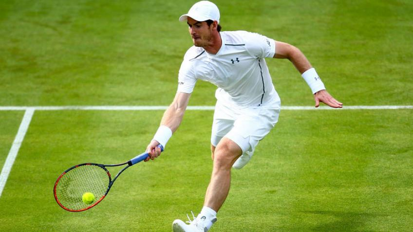 Murray hoping to be fit for Wimbledon