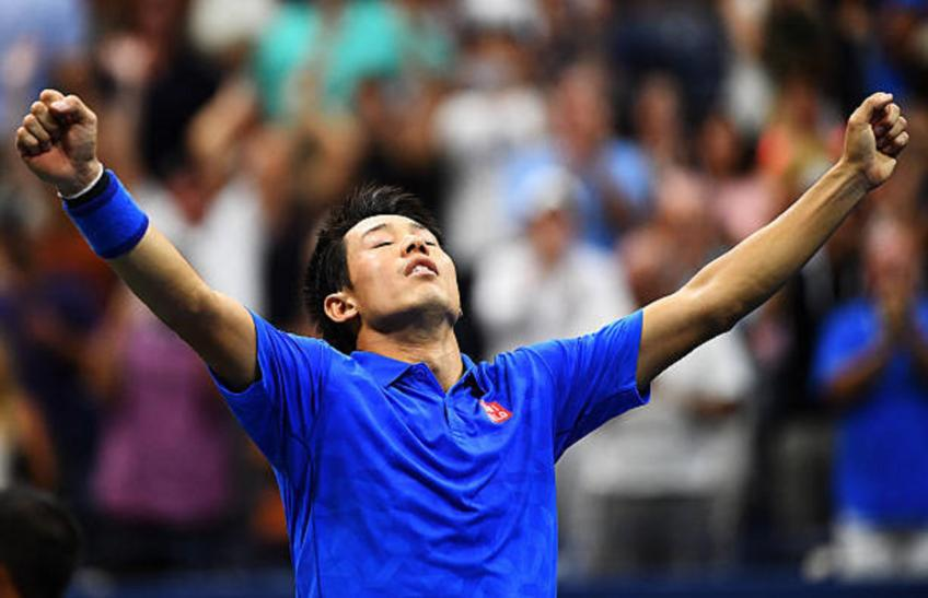 Endorsements: The key to Kei Nishikori's monetary successes
