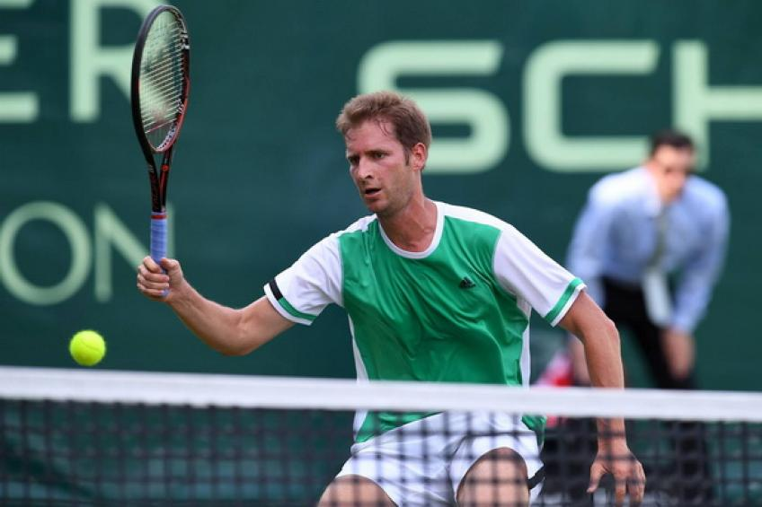 Jan-Lennard Struff and Florian Mayer receive Halle wild card