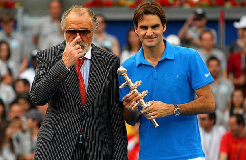 Ion Tiriac sets deadline to take big decision on Madrid Open's future