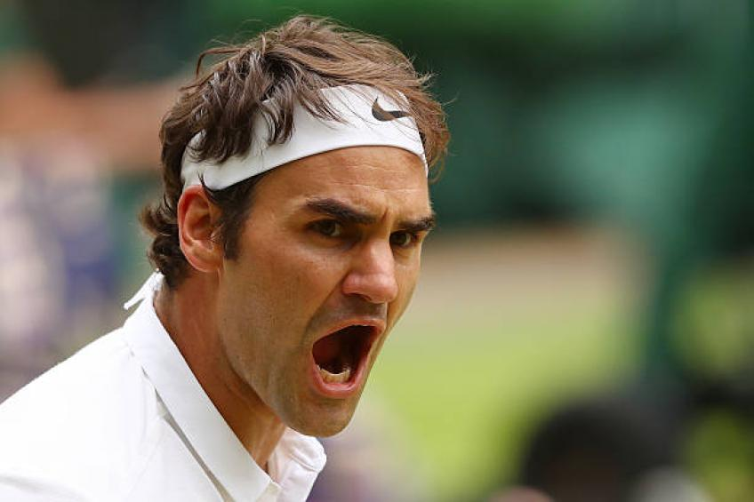 Roger Federer can be world No. 1 again this week - Here is how