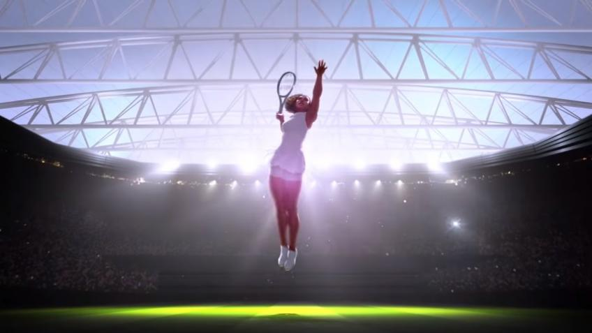 Amazing: Wimbledon shares 2018 edition promo