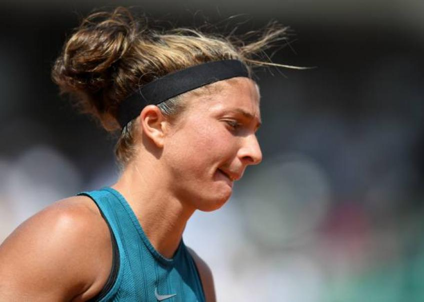 Sara Errani banned until February 2019!