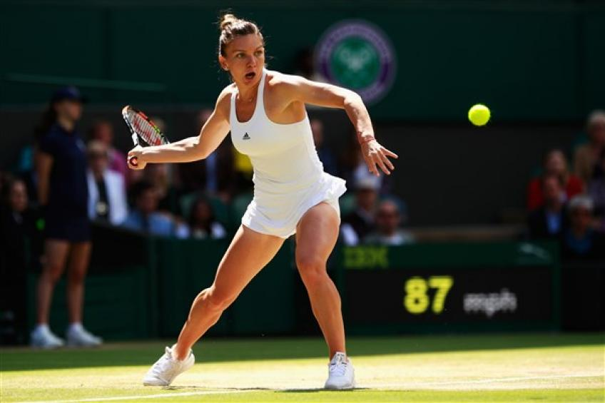 Halep withdraws from Eastborne International