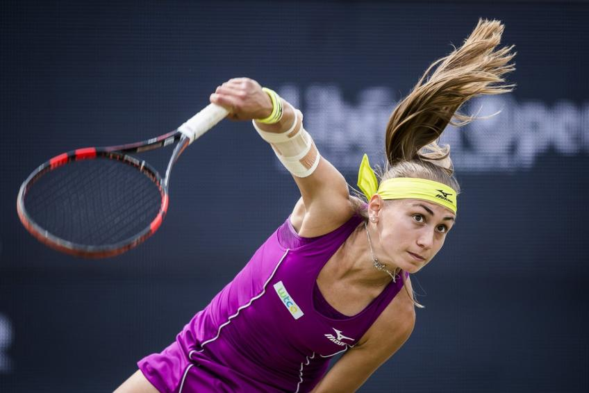 WTA New Rankings, all the main changes this week