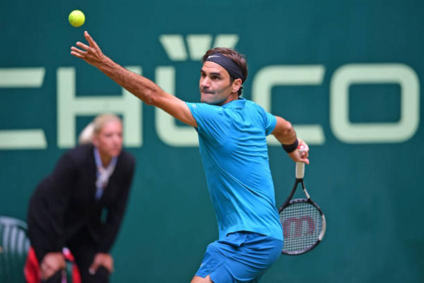 Roger Federer: 'When Rafael Nadal is healthy, anything is possible'