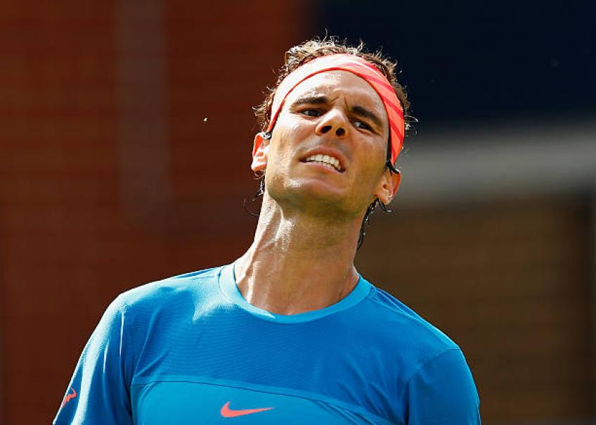 Rafael Nadal makes big promise to ATP Queen's fans