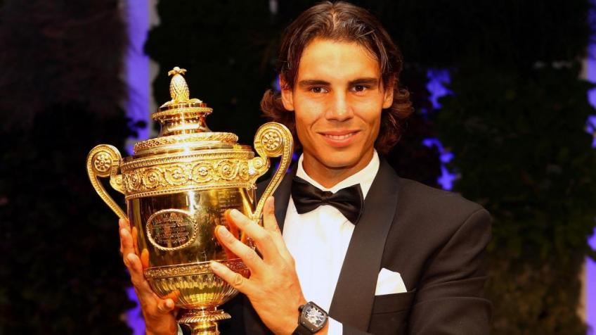 Rafael Nadal always a contender for Wimbledon but what does his ...