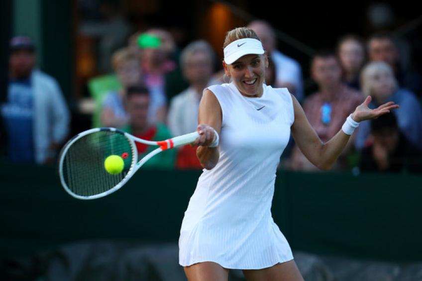 Reigning doubles champion pulls out of Wimbledon!
