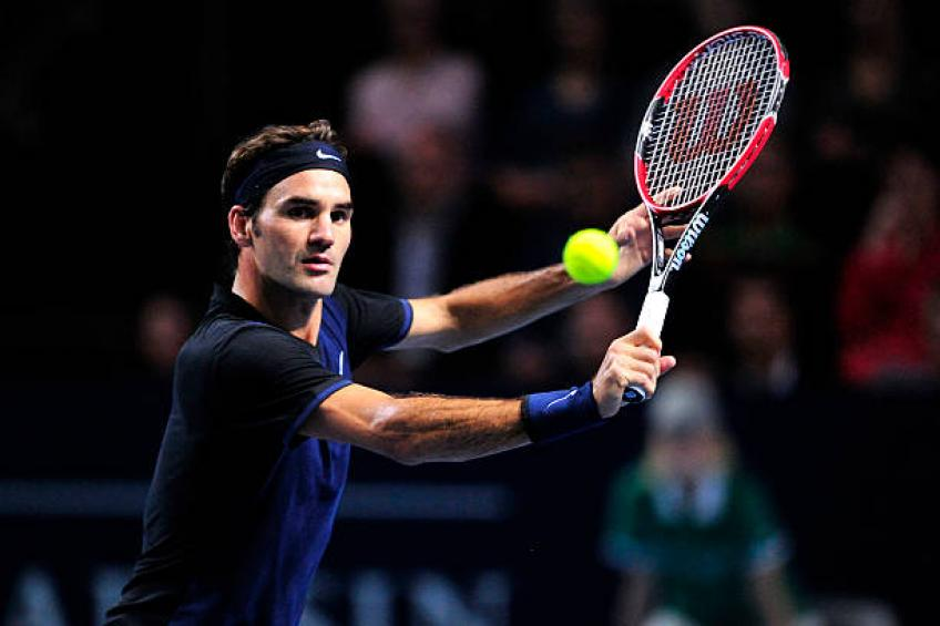 Roger Federer would never go against Basel, says ATP Vienna director