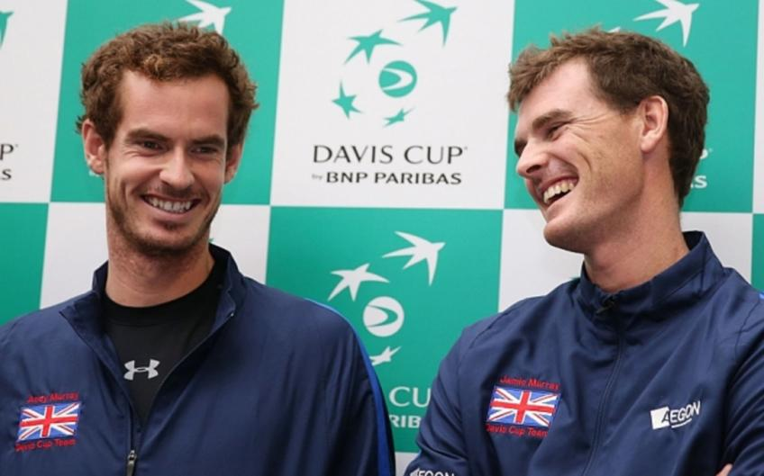 It's going to be a long road for Andy Murray, says brother Jamie