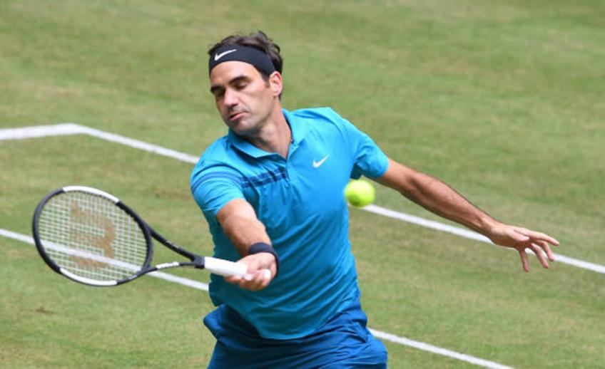 The Roger Federer effect: Halle breaks record attendance!