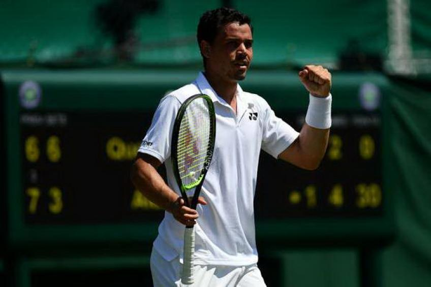 Wimbledon 2018: Gulbis, Harrison and Kubler reach main draw. Tomic bows out