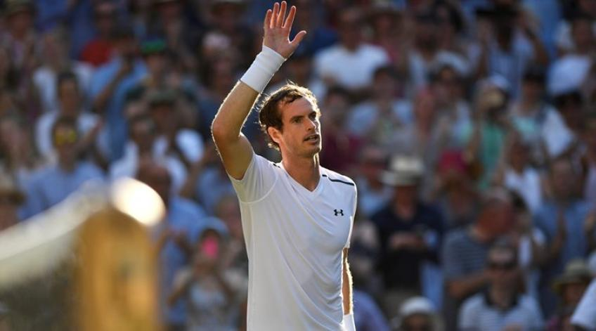 Henri Leconte gives his thoughts on Andy Murray's Wimbledon withdrawal