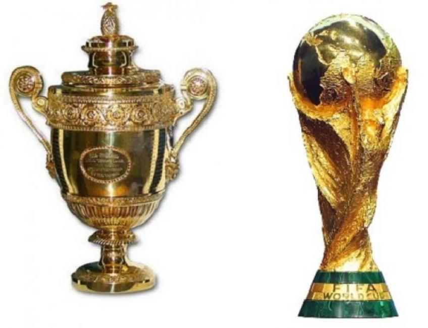 Wimbledon final vs World Cup final, how situation will be handled