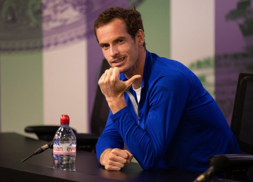 Will Andy Murray's side gig create a new career?