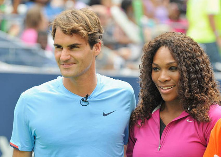'Serena Williams not supported like Nadal, Federer because of her colour'