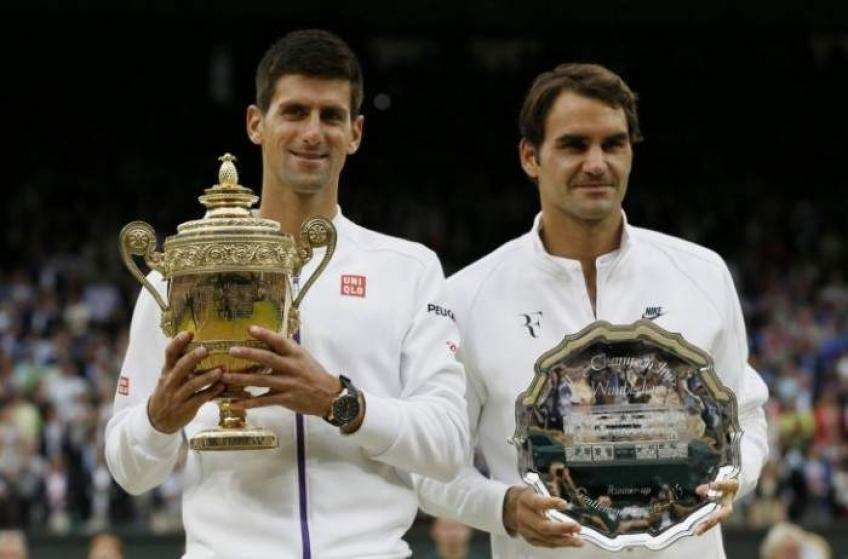 Wimbledon takeaway: a lost opportunity for Federer and Djokovic to meet