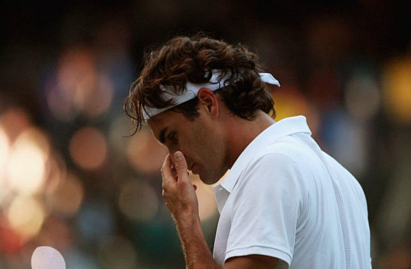 Roger Federer: 'After the final in 2008 vs Rafael Nadal, I was thinking...'