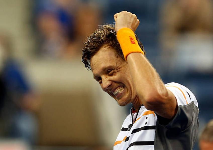 Tomas Berdych Withdraws From Us Open As His Nightmare Continues