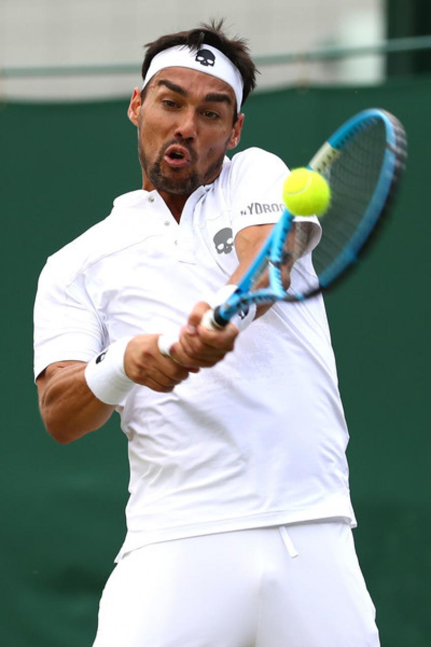 fabio fognini - photo #1