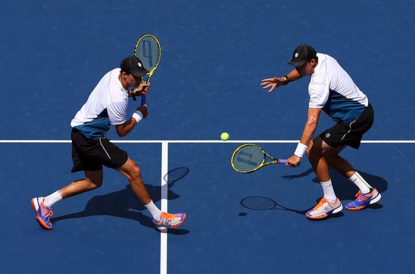 Bryan Brothers, Ryan Harrison and Mardy Fish to Take Part in Texas Classic