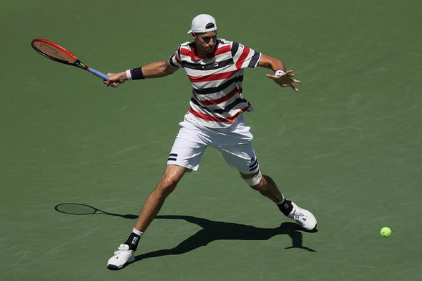 ATP Atlanta: John Isner to face Ryan Harrison in title match
