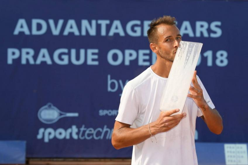 Lukas Rosol is back! Clarke, Polansky and Griekspoor shine as well