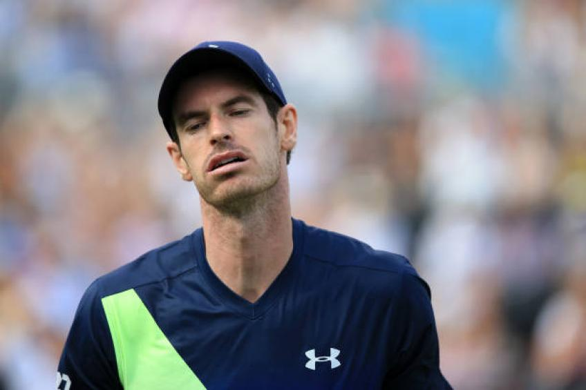 Murray commits to China Open in October