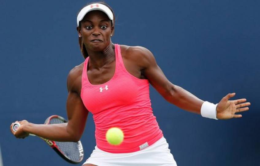 Sloane Stephens: I am excited to be back on the Hard Courts