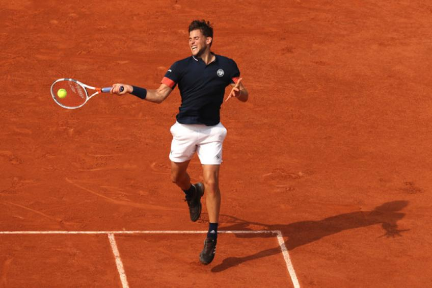 ATP Kitzbuhel: Thiem's clay season ends in disaster! Berrettini reach QF