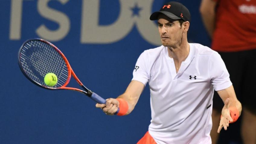 Andy Murray's healthy return is important for the ATP Tour