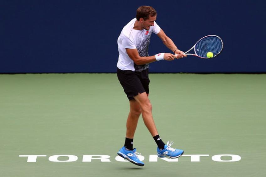 ATP Toronto: Paire, Verdasco and Herbert reach R2. Another loss for Ferrer