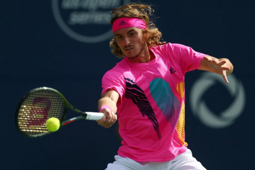 U21 Race to Milan: Stefanos Tsitsipas is the new star, Shapovalov is third