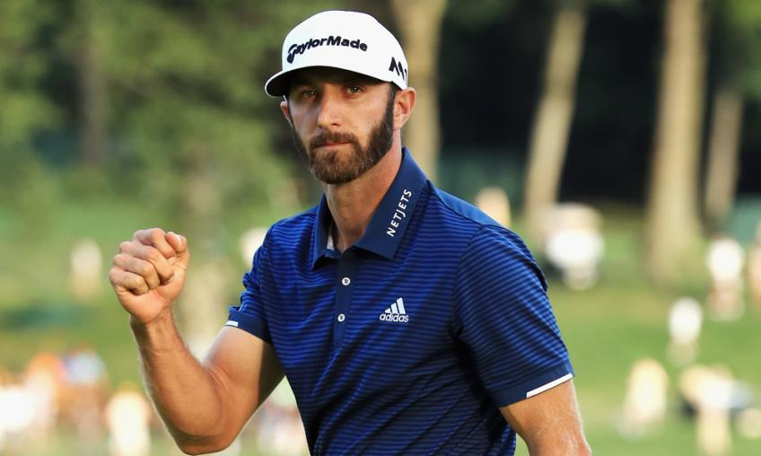 World No. 1 Dustin Johnson to lead USA in Ryder Cup title-defence bid