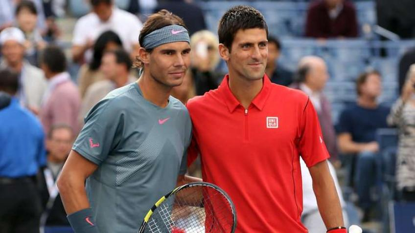 Djokovic: My trophy room is much smaller than Roger Federer's, Nadal's