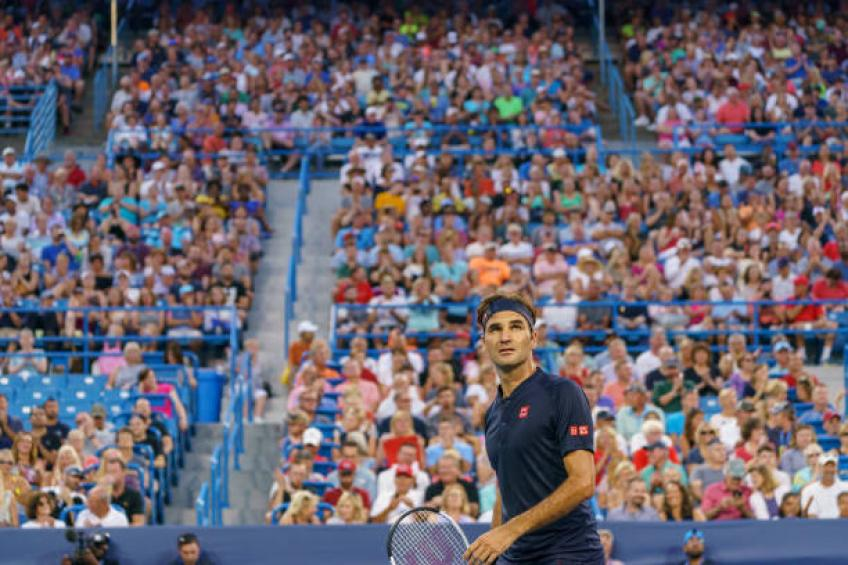 Roger Federer effect: Cincinnati Masters got close to new record attendance